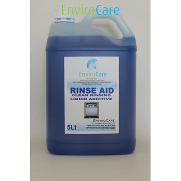 Enviro Care Rinse Aid Concentrate 200ml New