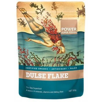 Dulse Flakes 50g - POWER SUPER FOODS