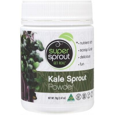 Kale Sprout Powder 70g - SUPER SPROUT