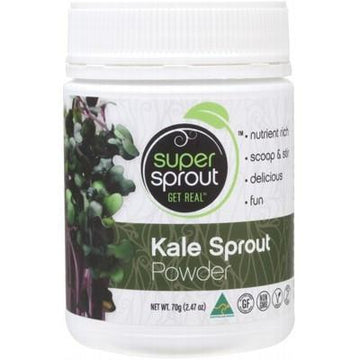 Kale Sprout Powder 70g