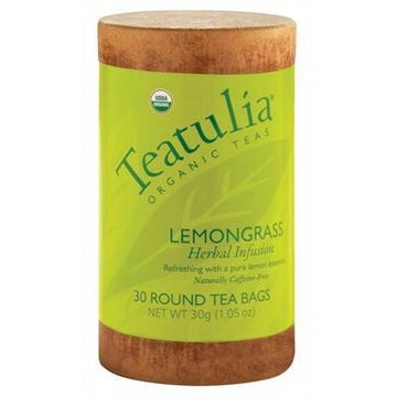 Lemongrass Tea 30 bags