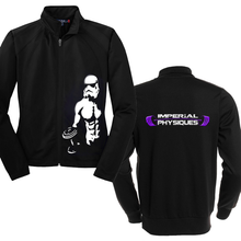 Stormtrooper Track Jacket - women's