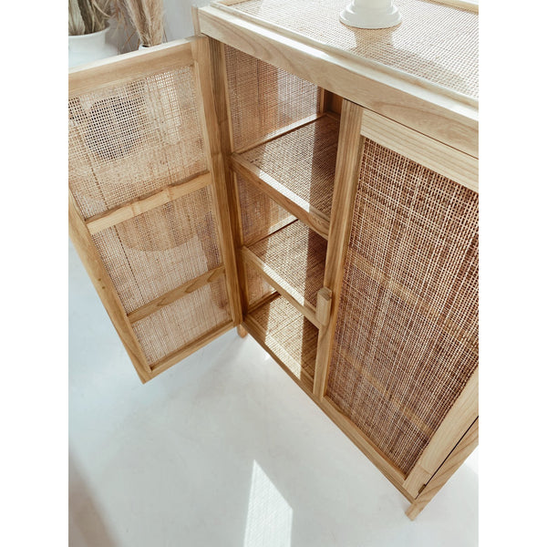 THE SEVILLE 2 DOOR CABINET CABINET