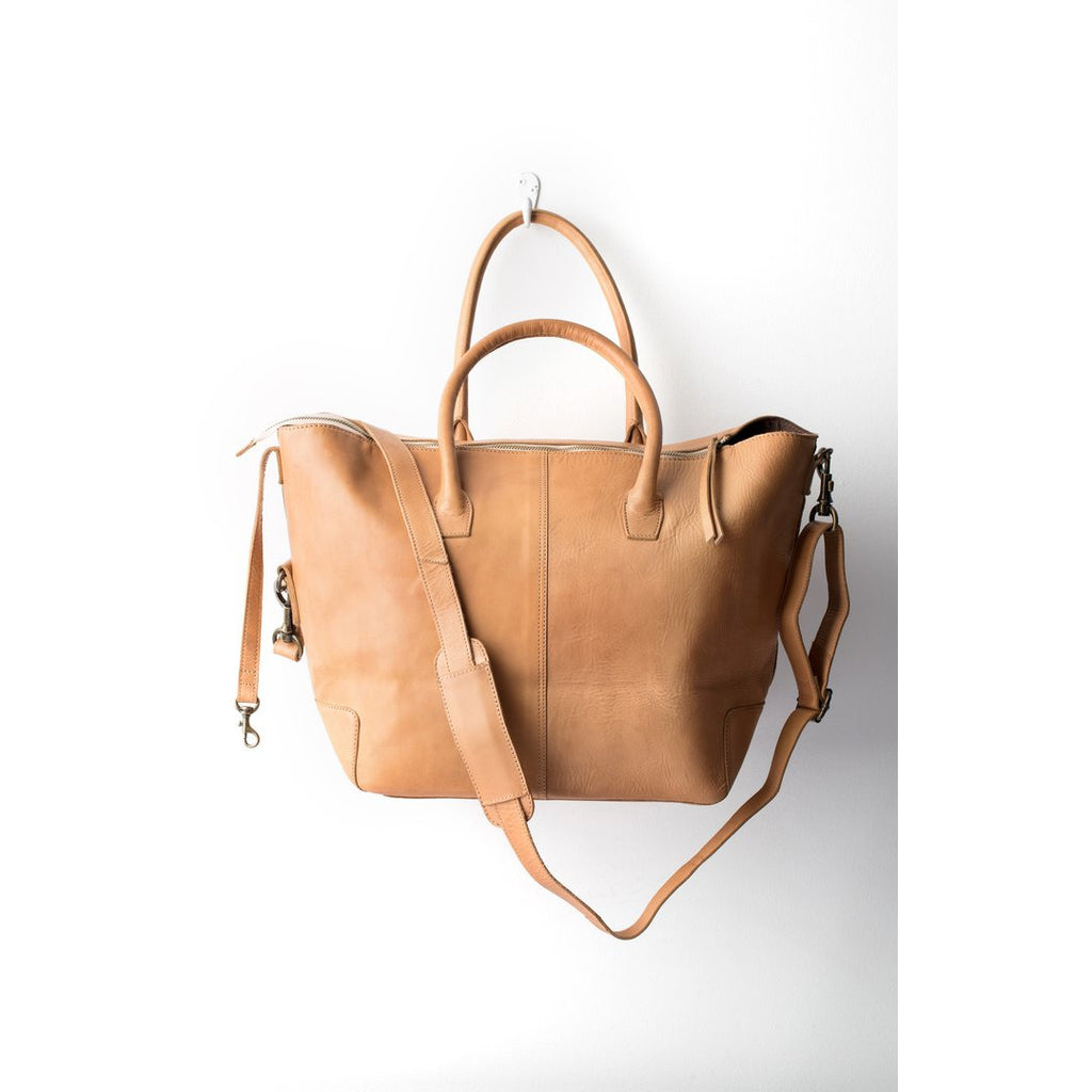 MILAN BAG - NATURAL