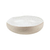 SERVING BOWL 20CM - WHITE GARDEN TO TABLE