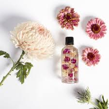 BLOSSOM BUDS BATH OIL 100ML
