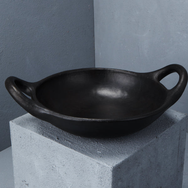 KIARA BOWL WITH HANDLE