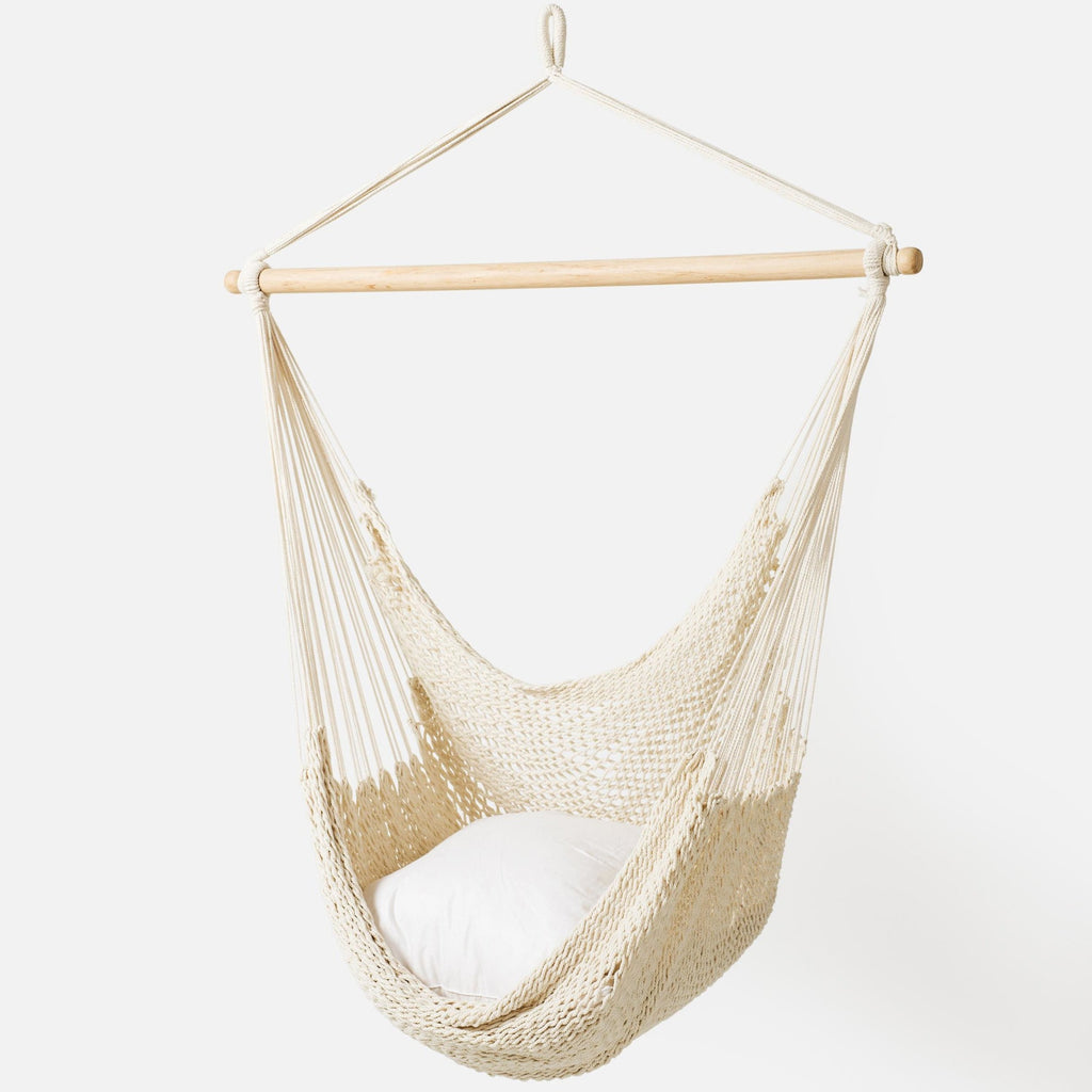 SWAY HAMMOCK CHAIR - NATURAL