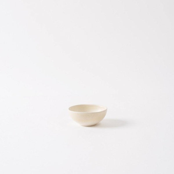 SERENA DIP BOWL - OFF WHITE