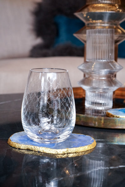 Glassware | Tower Vase Small