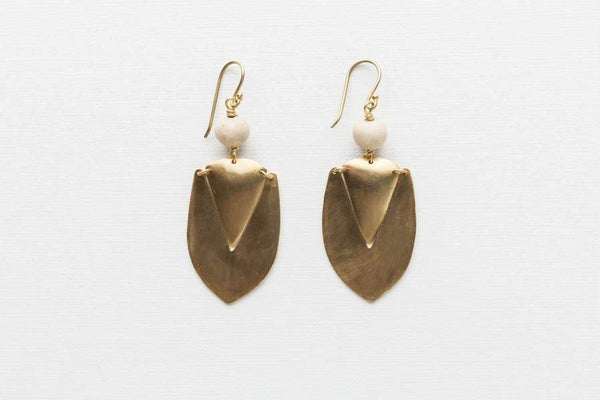 Klaylife | Nandi Earrings