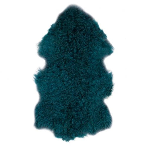 Fur | Peacock Hide.