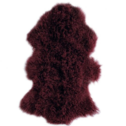 Fur | Plum Hide.