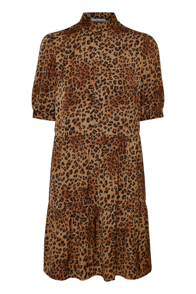 Gestuz | Leopard Dress