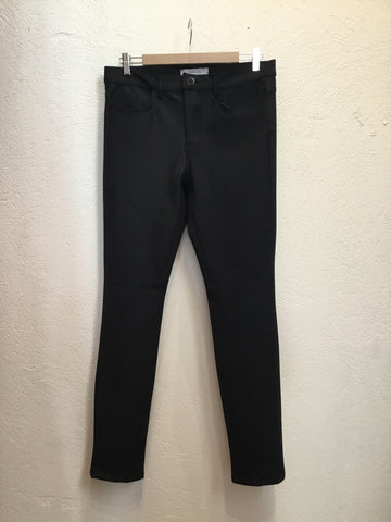 Marella | Black Fitted Pant
