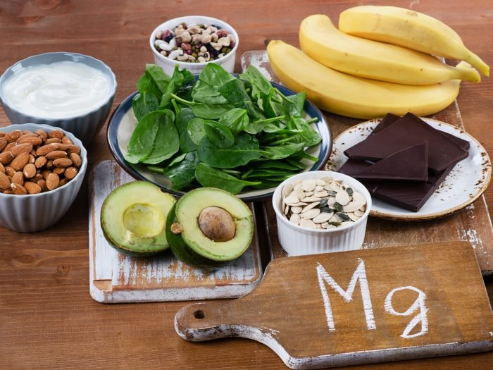 The Benefits of Magnesium - Emilie Fincher