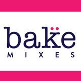 Bake Mixes Logo Brand Kid Friendly Lunchbox Snacks