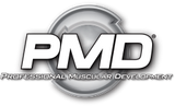 PMD Sports Nutrition