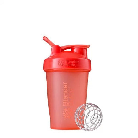 Original Blender Bottle Shaker Full Colour Coral