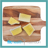 lemon myrtle oil soap vegan eco soap