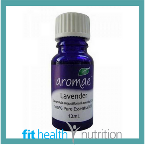 PURE ESSENTIAL OIL LAVENDER RELAXATION AROMAE