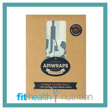 Apiwraps Cheese Lovers Set