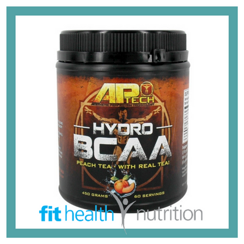 Aptech Brached-Chained Amino Acids BCAA Pineapple Pomegranate Mango Unflavoured