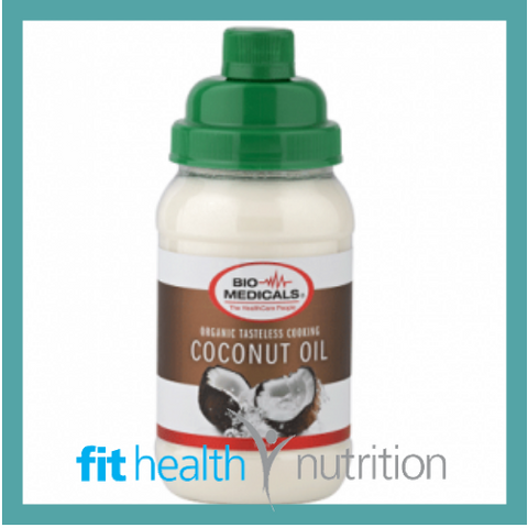 Biomedicals Tasteless Organic Coconut Oil