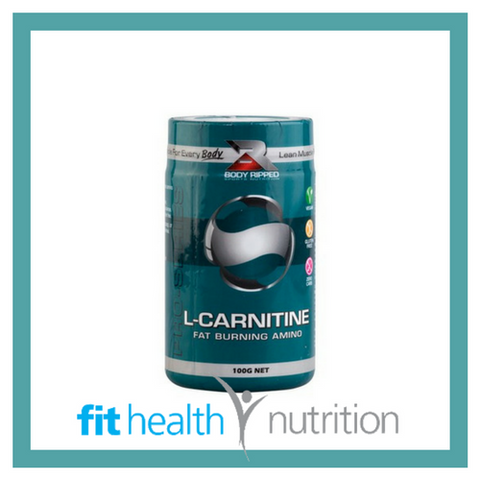 Body Ripped L-Carnitine