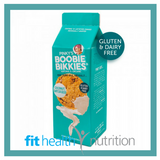 Pinky's Boobie Bikkies Milk Lactation Cookies Mornington Coconut Date 7 Seed (Gluten and Dairy Free)