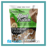 Botanika Blends Vegan Plant Based Protein 1kg Cacao Hazelnut