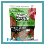Botanika Blends Australian Vegan Plant Based Protein 1kg Raspberry Coconut