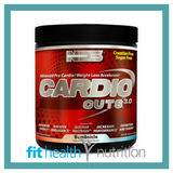 Cardio Cuts Fat Burning Preworkout Australia Bombsicle
