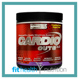 NDS Cardio Cuts Fat Burning Preworkout Australia Grape