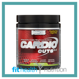 NDS Cardio Cuts Fat Burning Preworkout Australia Green Apple