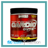 NDS Cardio Cuts Fat Burning Preworkout Australia Peach Mango