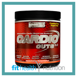 NDS Cardio Cuts Fat Burning Preworkout Australia Strawberry Watermelon