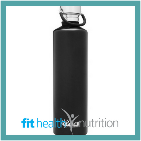 CHEEKI INSULATED STAINLESS STEEL BOTTLE
