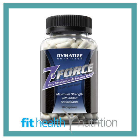 Dymatize Z-Force ZMA