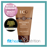 ECO TAN ORGANIC INVISIBLE TAN 150ml