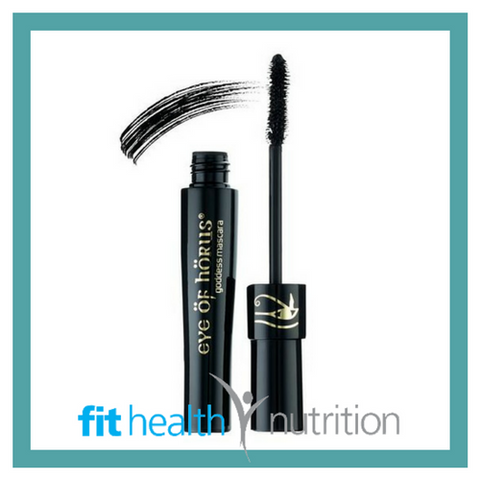 Eye of Horus Mascara Black