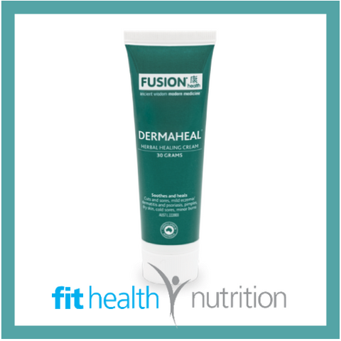 Fusion Dermaheal Back in Stock
