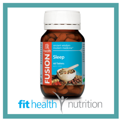 Fusion Health Sleep Formula