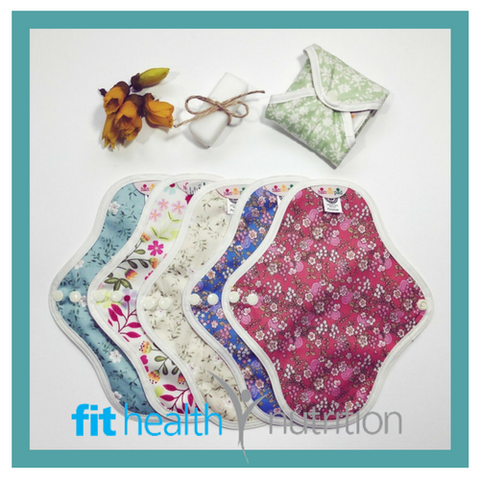 Hannahpad Reusable Panty Liner Womens Pads Panty Liner