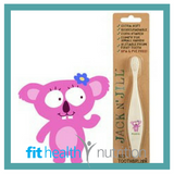 JACK N' JILL CHILD TOOTHBRUSH