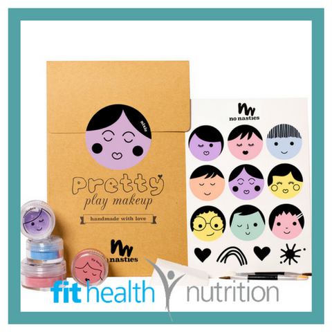 No Nasties Pretty Play Make-up Goody Pack