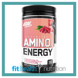 ON Amino Energy Tea Series Raspberry Black Tea