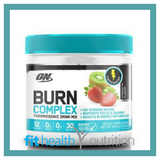 Optimum Nutrition Burn Complex Caffeinated Strawberry Kiwi