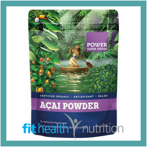 Power Superfoods Acai Powder