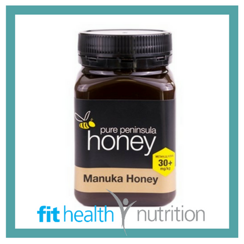Pure Peninsula Manuka Honey 30+
